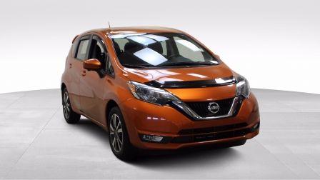 2017 Nissan Versa Note SL Hatchback Mags Navigation Caméra Bluetooth                    à Saguenay