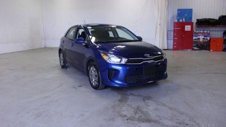 2020 Kia Rio 5 LX+ Hatchback A/C Gr-Électrique Caméra Bluetooth                    à Saguenay