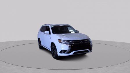 2018 Mitsubishi Outlander PHEV SE Awd A/C Gr-Électrique Mags Caméra Bluetooth                    à Saguenay