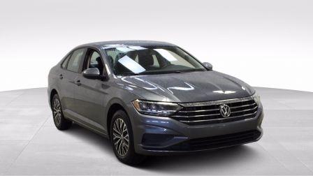 2020 Volkswagen Jetta Comfortline A/C Gr-Électrique Mags Caméra Bluetoot                    à Saguenay