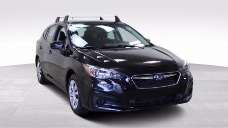 2018 Subaru Impreza Convénience Awd A/C Gr-Électrique Caméra Bluetooth                    à Saguenay