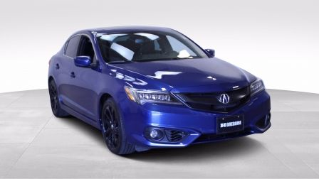2017 Acura ILX Prémium Mags Cuir Toit-Ouvrant Caméra Bluetooth                    à Saguenay
