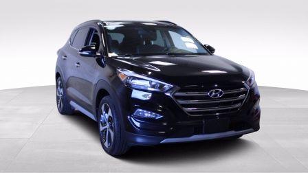 2017 Hyundai Tucson Ultimate Awd 1.6T Cuir Toit-Panoramique Navigation                    à Saguenay