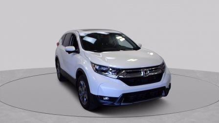 2018 Honda CRV EX-L Awd Cuir Toit-Ouvrant Mags Caméra Bluetooth                    in Terrebonne