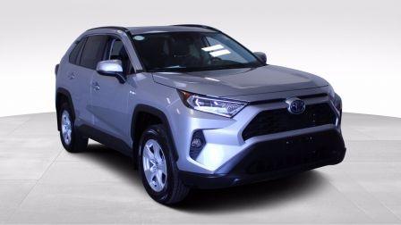 2019 Toyota Rav 4 XLE Awd Hybride Mags Toit-Ouvrant Caméra Bluetooth                    à Saguenay