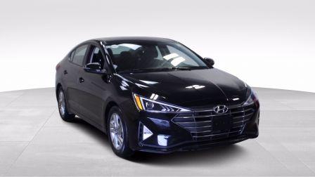 2020 Hyundai Elantra Préfered A/C Gr-Électrique Mags Toit-Ouvrant                    à Saguenay