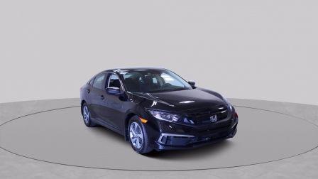 2019 Honda Civic LX A/C Gr-Électrique Caméra Bluetooth                    à Saguenay