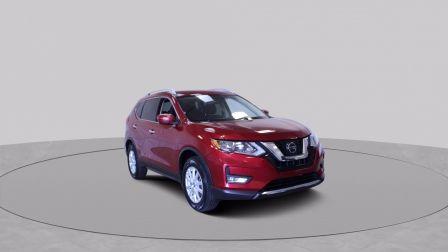 2018 Nissan Rogue SV Awd A/C Gr-Électrique Mags Caméra Bluetooth                    à Saguenay