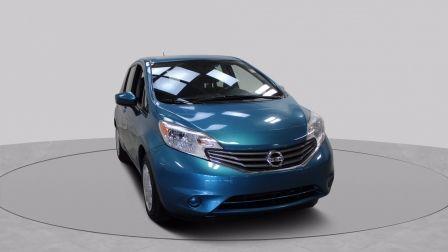 2015 Nissan Versa SV Hatchback A/C Gr-Électrique Bluetooth Lecteur C