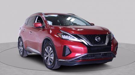 2020 Nissan Murano SV Tech Awd Mags Navigation Caméra Bluetooth