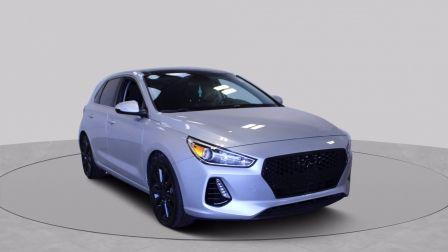 2018 Hyundai Elantra GT GLS Hatchback Mags Toit-Panoramique Bluetooth                    à Saguenay