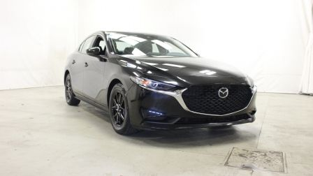 2019 Mazda 3 GS Awd A/C Gr-Électrique Mags Caméra Bluetooth                    à Saguenay