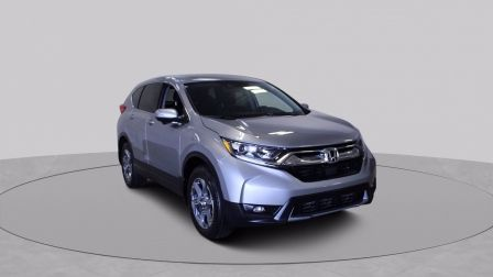 2019 Honda CRV EX Awd Mags Toit-Ouvrant Caméra Bluetooth                    à Saguenay