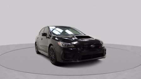 2020 Subaru WRX STI STI Awd A/C Gr-Électrique Mags Caméra Bluetooth