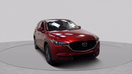 2017 Mazda CX 5 GS-L Awd Mags Cuir Toit-Ouvrant Caméra Bluetooth                    à Saguenay