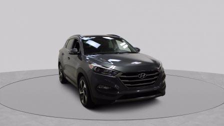 2016 Hyundai Tucson Limited 1.6T Awd Cuir Toit-Panoramique Navigation                    à Saguenay