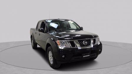 2018 Nissan Frontier SV Crew-Cab 4x4 A/C Gr-Électrique Mags Caméra