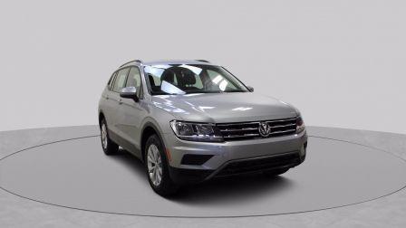 2020 Volkswagen Tiguan Trendline Awd A/C Gr-Électrique Mags Caméra                    à Saguenay