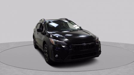 2018 Subaru Crosstrek Prémium Awd Mags Toit-Ouvrant Caméra Bluetooth