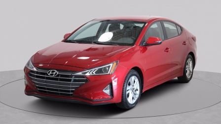 2020 Hyundai Elantra Prefered A/C Gr-Électrique Mags Caméra Bluetooth                    à Saguenay
