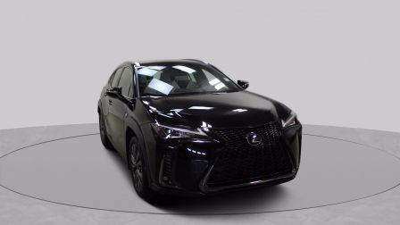 2020 Lexus UX 250H Hybrid F-Sport Awd Cuir Toit-Ouvrant Mags Caméra