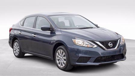 2016 Nissan Sentra S** GROUPE ELECTRIQUE* CRUISE* BLUETOOTH*                    à Laval