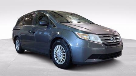 2011 Honda Odyssey LX AUTO+ENS.ELEC.+A/C+++                    à Drummondville