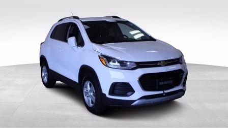 2018 Chevrolet Trax LT A/C Gr-Électrique Awd Mags Caméra Bluetooth                    à Saguenay