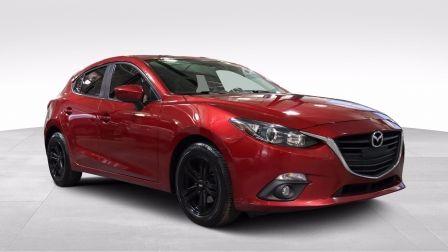 2015 Mazda 3 GS MANUEL+ENS.ELEC.+A/C+++                    à Vaudreuil