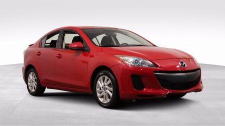 2013 Mazda 3 GS-SKY Mags Toit-Ouvrant Gr-Électrique Bluetooth                    à Saguenay