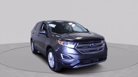 2018 Ford EDGE SEL Awd A/C Gr-Électrique Navigation Mags Bluetoot