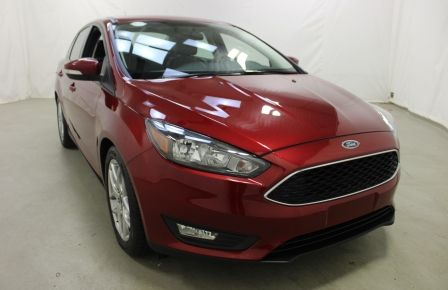 Used Ford Focus's for sale | HGregoire