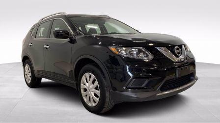 2016 Nissan Rogue S **Gr Électrique**Bluetooth**Cruise**