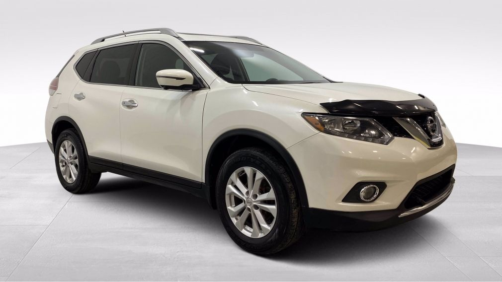 2016 Nissan Rogue SV** BLUETOOTH* CRUISE* GROUPE ELECTRIQUE* MAGS* T #