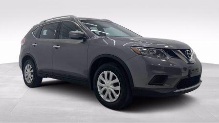 2015 Nissan Rogue S**BLUETOOTH* CRUISE* GROUPE ELECTRIQUE* CAMERA DE                    à Laval