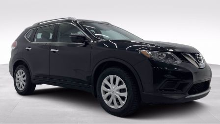 2016 Nissan Rogue S*MIRROR CHAUFFANT* BLUETOOTH* CAMERA DE RECUL*                    à Terrebonne