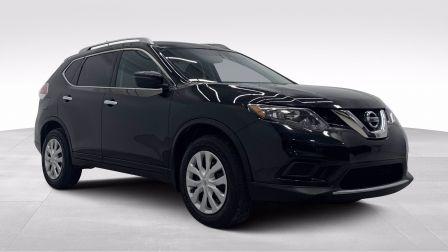 2016 Nissan Rogue S** BLUETOOTH* CRUISE* CAMERA DE RECUL*                    à Laval