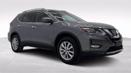 2017 Nissan Rogue SV** ANGLE MORT* MAGS* CAMERA DE RECUL* BANC CHAUF                    à Laval
