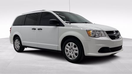 2019 Dodge GR Caravan Canada Value Package** CRUISE* CAMERA DE RECUL* LE                    à Laval