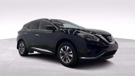 2018 Nissan Murano SL** BLUETOOTH* TOIT OUVRANT* CRUISE* CAMERA DE RE                    à Drummondville