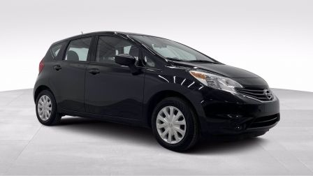 2016 Nissan Versa Note SV** CAMERA DE RECUL* MAGS* MIRROR CHAUFFANT* CRUI                    à Laval