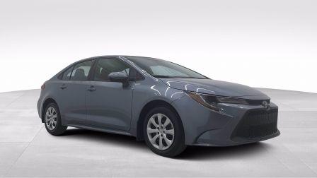 2020 Toyota Corolla LE** CAMERA DE RECUL* BANC CHAUFFANTS* ANGLE MORT*                    à Drummondville