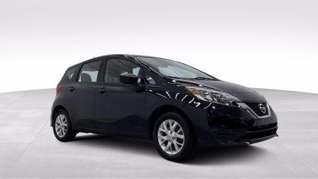 2017 Nissan Versa SV* BLUETOOTH* CRUISE* MAGS* LECTEUR CD*                    à Saint-Jérôme