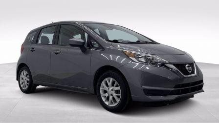 2017 Nissan Versa Note SV** CAMERA DE RECUL* BANC CHAUFFANTS * CRUISE* BL                    in Terrebonne
