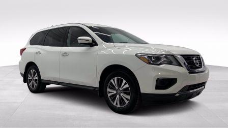 2017 Nissan Pathfinder S** CAMERA DE RECUL* MIROIR CHAUFFANTS* MAGS*                    à Montréal