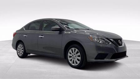 2016 Nissan Sentra S* BLUETOOTH* CRUISE* GROUPE ELECTRIQUE*                    à Terrebonne