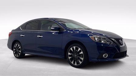 2018 Nissan Sentra SR Turbo** CAMERA DE RECUL* BLUETOOTH* MAGS* TOIT                    à Montréal