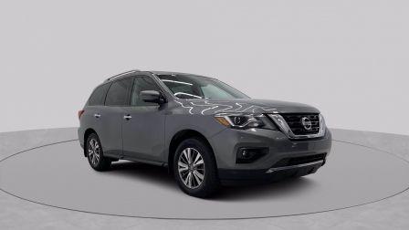 2018 Nissan Pathfinder SL Premium** BLUETOOTH* CUIR* MAGS* TOIT OUVRANT*                    à Repentigny