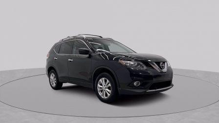 2016 Nissan Rogue SV** BLUETOOTH* BANC CHAUFFANTS* MAGS*                    à Laval