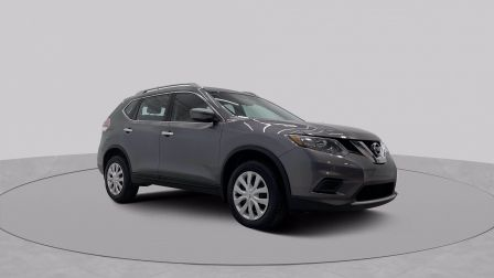 2016 Nissan Rogue S** BLUETOOTH* CRUISE* GROUPE ELECTRIQUE*                    in Terrebonne